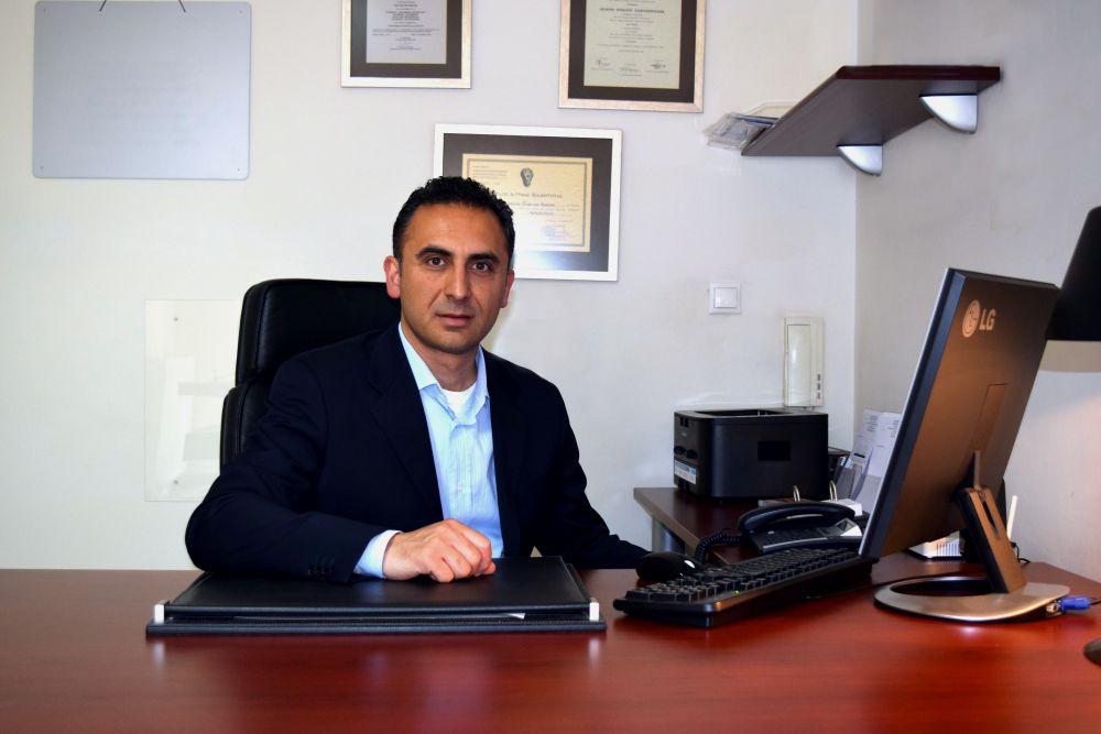 Στεργιόπουλος οφθαλμίατρος