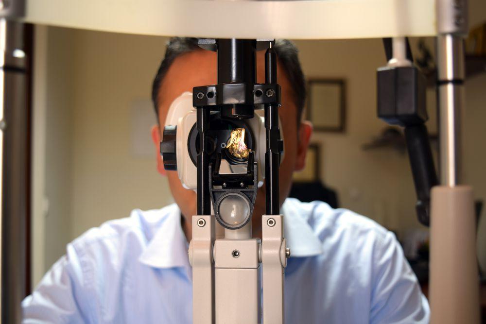 Χειρουργός Οφθαλμίατρος