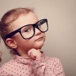 μυωπια σε παιδιά